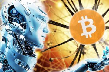 A.I., Blockchain, and Bitcoin's Origin!