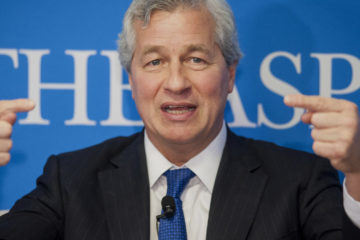 Jamie Dimon Now Regrets Calling Bitcoin a Fraud! But Why…?