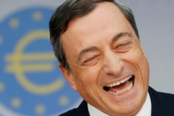 European Central Bank President: Banks Could Soon Hold Bitcoin