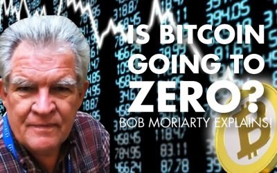Is Bitcoin Going To Zero? Bob Moriarty Explains!
