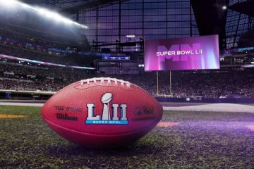 Super Bowl, NFL