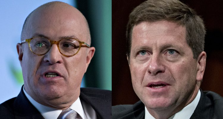 Was the SEC/CFTC Hearing Positive Towards Cryptocurrencies? Are ICOs the Target?