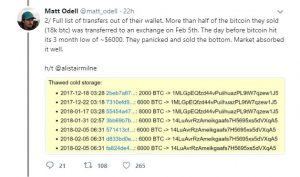 $400 Million Worth of Bitcoin DUMPED While SEC Gives Warnings AND Binance is Attacked!