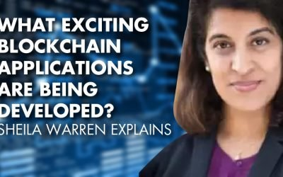 TOPICS IN THIS INTERVIEW: 01:50 Understanding the potential of Blockchain 03:50 The hype and high volatility of 2017 03:50 Huge media coverage legitimizing Blockchain technology 06:20 Exciting applications in the Blockchain space! 11:20 How many Blockchain projects are actually needed 13:20 Chain agnostic and multi-level applications 19:25 Where to find more information on the latest in Blockchain technology