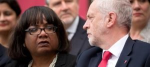 "U.K. Home Secretary Diane Abbott Claims ""Bitcoin Will Collapse!"""