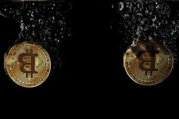 bitcoin price, no news