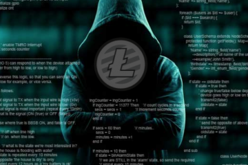 Is Litecoin the Next Chosen Coin for Dark Markets?