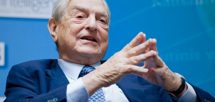 Game On! Are Soros and Rockefeller Entering the Blockchain Sector?