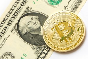 Bitcoin Investment Trust, GBTC stock