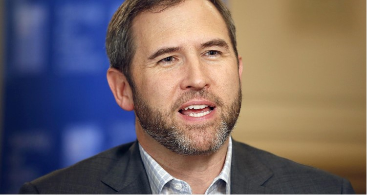 Ripple CEO Garlinghouse Right and Wrong about Bitcoin