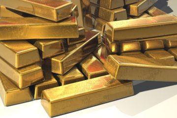gold bullion, gold prices