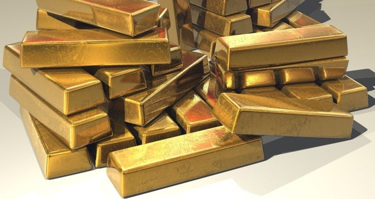 gold bullion, gold prices