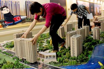 MKGA Creating a Capitalist Rush to North Korea Border Real Estate
