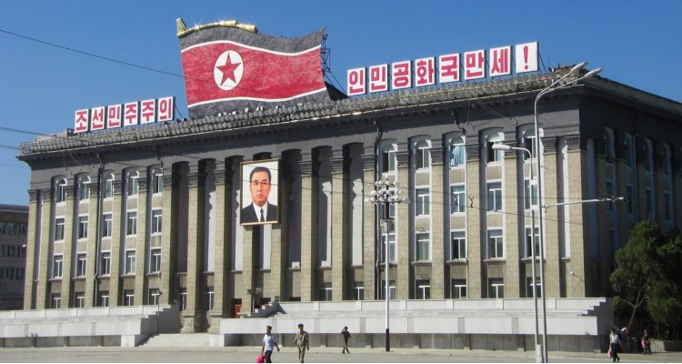 North Korea, Trump, Kim Jong-un
