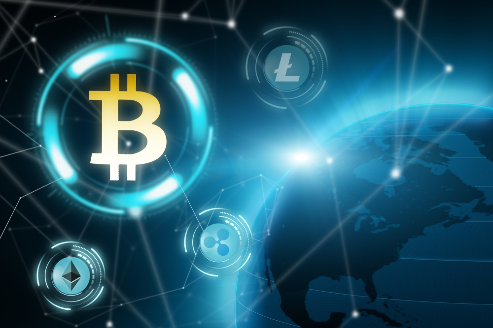 Bitcoin Breaks Above $7,000 (for Now!). Where's The Hype Coming From This Time? SBI Group, BlackRock, Schnorr Update…