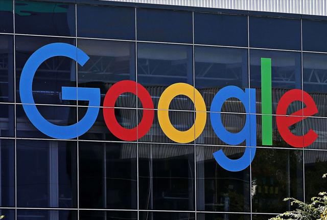 Google Has Its Eye On Blockchain Tech