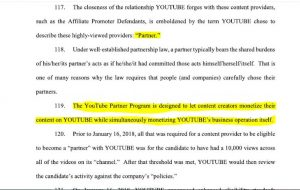 YouTube Dragged Into Bitconnect Lawsuit! Are They Partially to Blame?