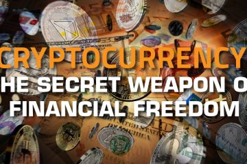 Cryptocurrency: The Secret Weapon of Financial Freedom