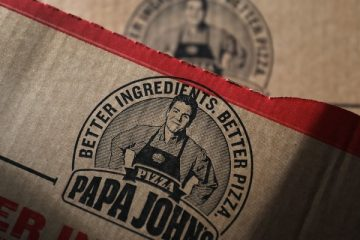 Papa John's, John Schnatter