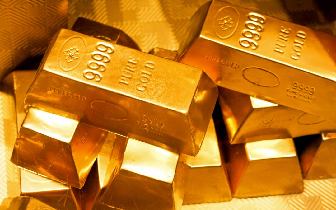 When Will GOLD'S TRUE VALUATION Return? Hard Truths from Rob Kirby