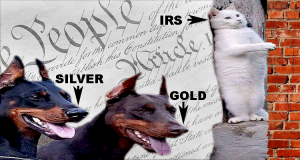 Gold and Silver Returning to Constitutional Status across the U.S. – Part 2