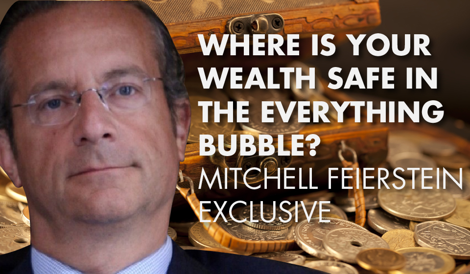 WE'RE IN THE NINTH INNING: Mitchell Feierstein on the Current State of the Markets