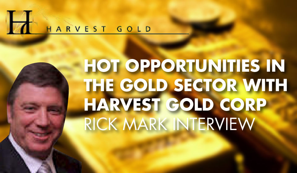 A GOLDEN OPPORTUNITY in Precious Metals
