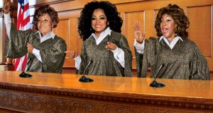 New SCOTUS Supremes Could Sing a High Note for Business