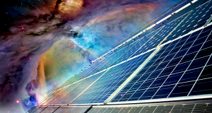 Solar Flow Renewable Energy Storage is Above and Beyond Solid-State