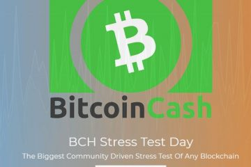 Stress Testing and Battle Hardening! Bitcoin Cash Pushes Its Limits! Fees Stay LOW!