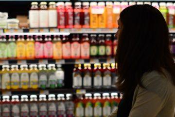 grocery sales, economy