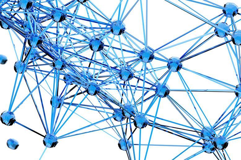 Blockchain is a Double-Edged Sword