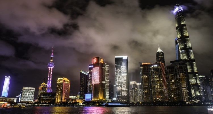 China, intellectual property