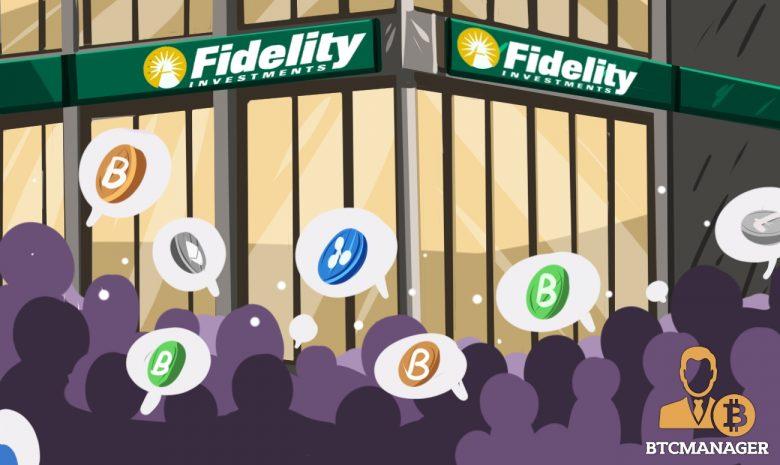 Fidelity Adds Fidelity Digital Assets