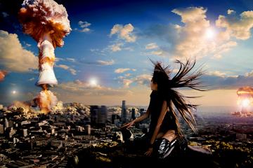 No Fate Intermediate-Range Nuclear Forces Treaty Terminated