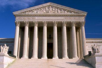 Supreme Court, justice system