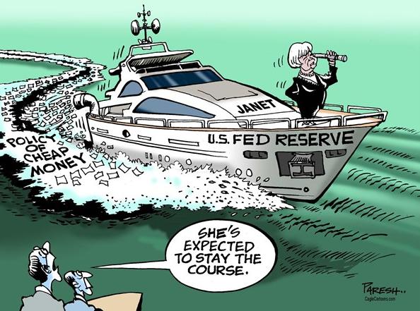 Cheap Money Debt Apocalypse