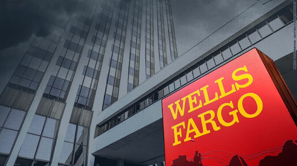 "The Wells Fargo ""Oops"" Parade Continues: Now They're Kicking People out of Their Homes"