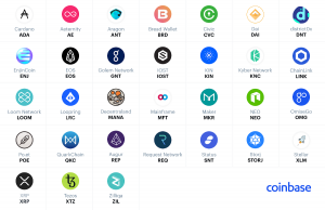 Coinbase Adding Thirty New Digital Assets – Is It Too Little Too Late