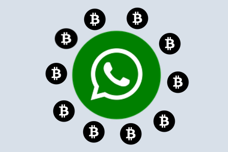 Facebook's Latest Conquest Developing A Cryptocurrency For WhatsApp30