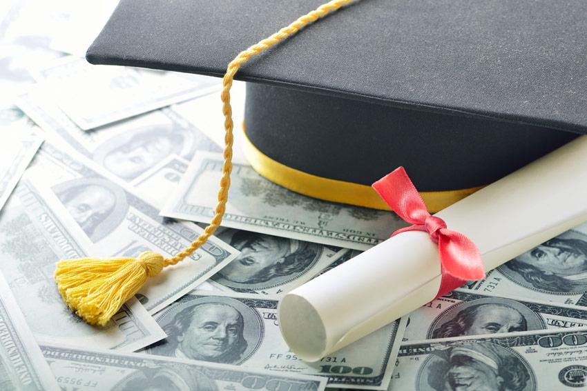 Debt Sentence: U.S. Student Loan Debt Has Doubled Since 2009