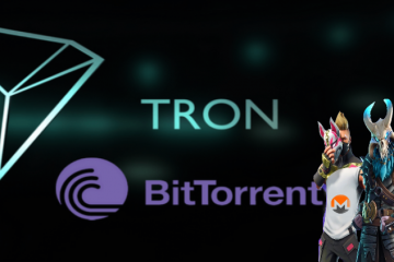 BitTorrent Launching Cryptocurrency On Tron's Network While Viral Game Fortnite 'ACCIDENTLY' Accepts Monero!5