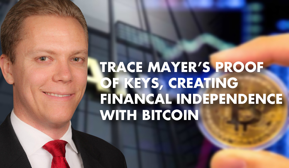 THE MORE FORKS, THE BETTER: Trace Mayer's Surprising Take on Cryptocurrency Forks