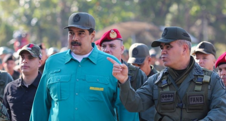 Inevitable Military Intervention in Venezuela?