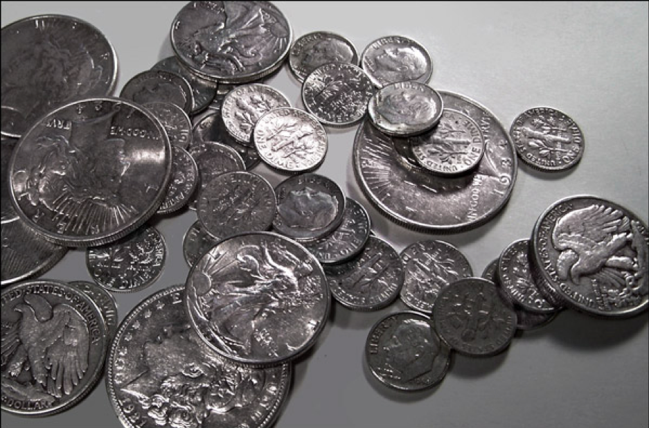 Junk Silver Ain't Junk: Why You Should Consider This