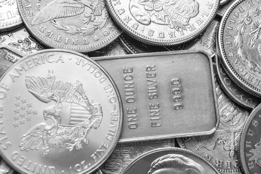Junk Silver Ain't Junk: Why You Should Consider This Alternative Investment