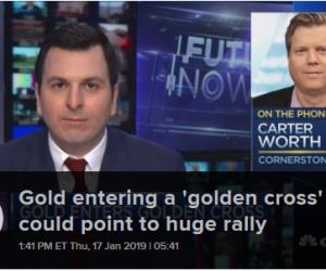 Gold Pumping
