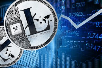 Crypto Market POWER SURGE?! Litecoin Up 30% Months Before Halving Deadline