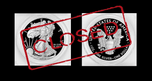U.S. Mint History and American Silver Eagles Sell Out Again