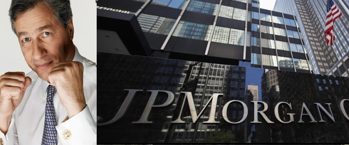 JPMorgan Creates its Own PRIVATE Cryptocurrency, JPM Coin, the First U.S. Bank-Backed Cryptocurrency: Is Ripple Worried?